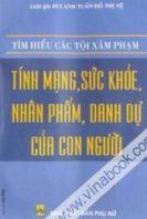 xam pham danh du nhan pham
